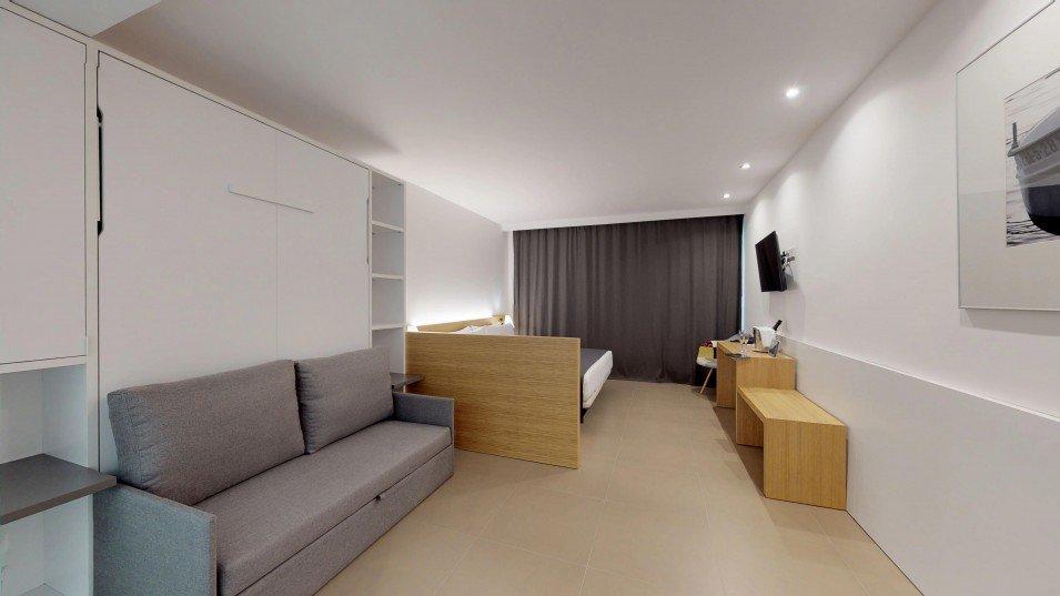 Habitació Familiar